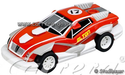 Carrera GO CarForce Crash No.17 61155